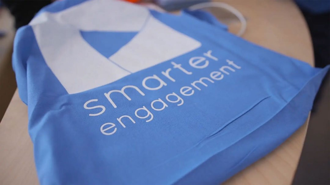 Smarter Engagement – Video Even